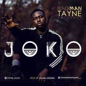 Blackman Tayne - Joko